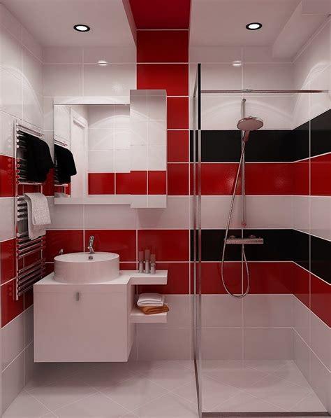 Badezimmer Fliesen Rot by Badezimmer Fliesen Rot