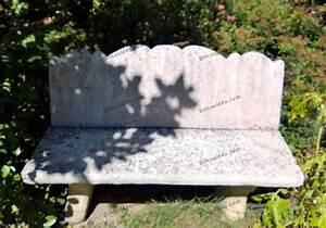 conseils bricolage forum peinture peindre un banc de With banc de pierre pour jardin