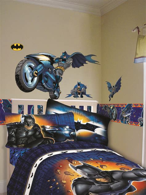 bedroom batman bedroom  cool boy bedroom decor ideas