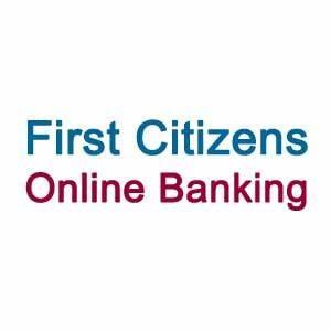 Login for First... First Citizens Bank