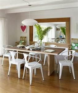 Esszimmerstühle Modernes Design : 31 esszimmerst hle die auch f rs kleine restaurant ideal sind ~ Eleganceandgraceweddings.com Haus und Dekorationen