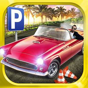 Sport Auto Classiques : classic sports car parking game real driving test run racing by play with games ltd ~ Medecine-chirurgie-esthetiques.com Avis de Voitures