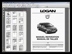 Dacia Logan - Manual De Taller