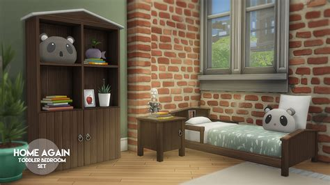 Toddlers Bedroom Sets by Home Again Toddler Bedroom Set This Took Forever But I