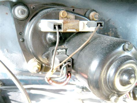 mopar wiper motor wiring diagram wiring library