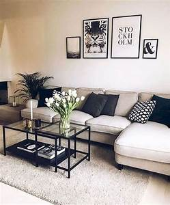 26, Cheap, And, Easy, Apartment, Decorating, Ideas, To, Copy, Asap, In, 2020