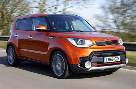 Ten Of The Best New Small Suvs