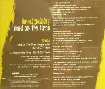 mud   tires song wikipedia