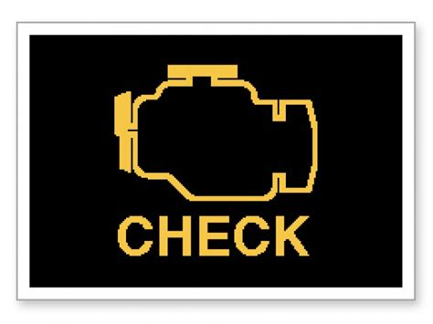 what does the check engine light when to stop overheated coolant triggers quot check