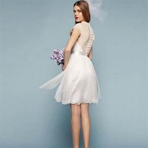 aliexpresscom buy dynamic short white wedding dress v neck With short white wedding dress