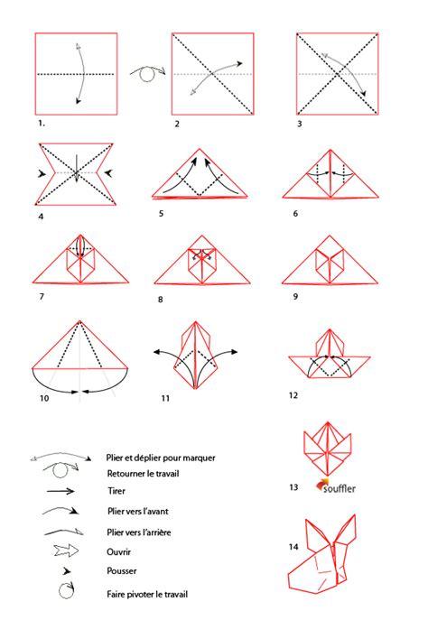 Fleur Origami Facile Fleurs En Origami Facile 7 Id Es Originales