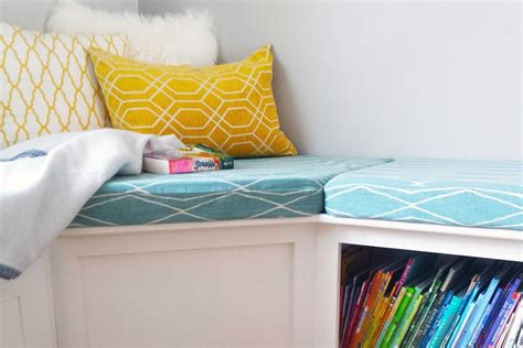 reading nook bench 4 cozy reading nooks you ll want in your home right now