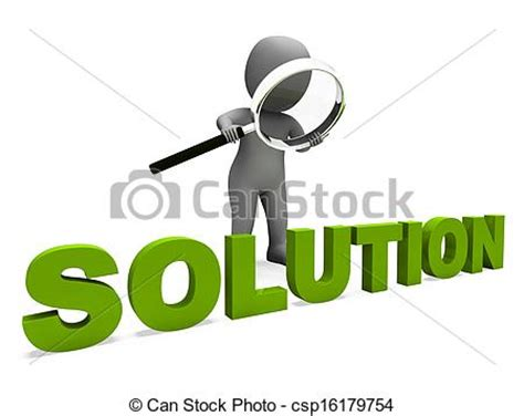 Solution Clipart Solution Clipart Clipart Panda Free Clipart Images