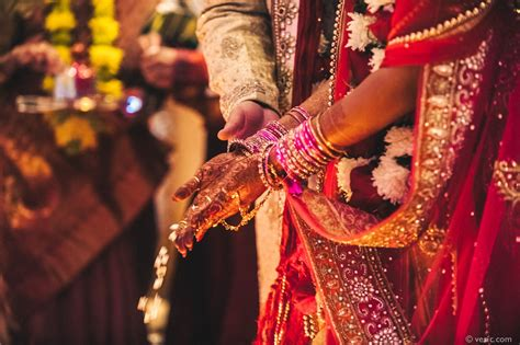 Indian Wedding At Prestonwood Country Club