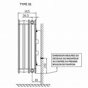 Type De Radiateur : radiateur panneau horizontal compact type 33 chauffage ~ Carolinahurricanesstore.com Idées de Décoration