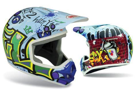 Graffiti Helm : X Jr Graffiti Helmet #149940