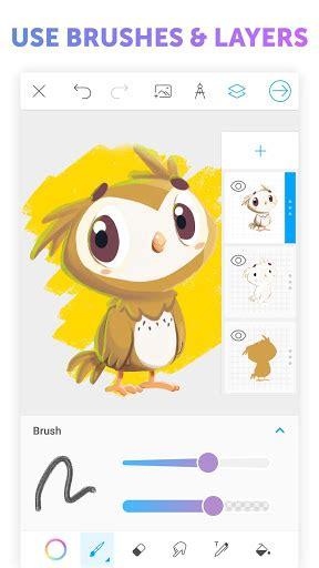 download picsart color paint on pc mac with appkiwi apk