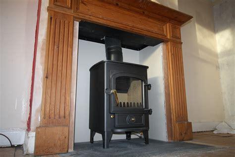 Level Chimney Stoves Reading Berkshire Fireplace