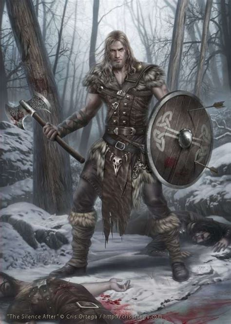 fighter archetype norse warrior dungeon masters guild