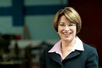 Senator Amy Klobuchar is Minnesota's most beloved ...
