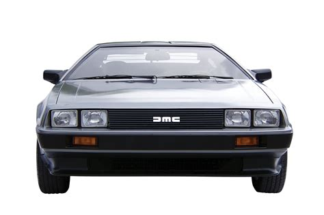 DeLorean to Restart Production as Soon as 2017, Aiming for ...