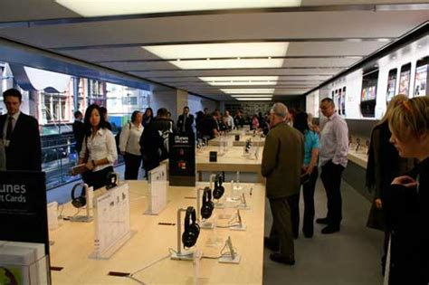 apple store for castle hill