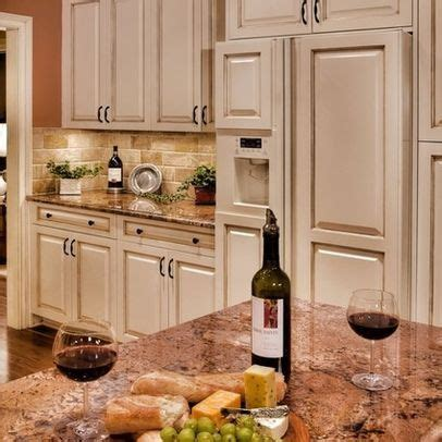 kitchen glazed cabinets 24 best images about crema bordeaux granite on 1772