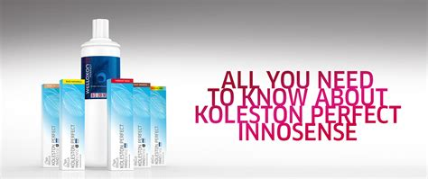 Koleston Perfect Innosense With Me