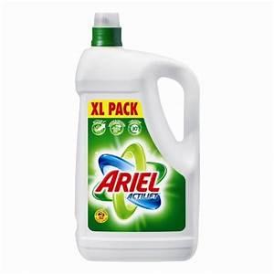 Lessive Pas Cher : lessive ariel pas cher ~ Premium-room.com Idées de Décoration