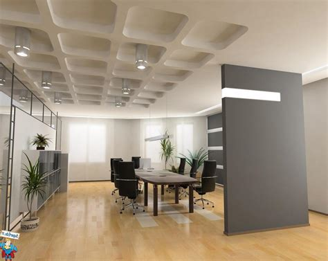 A Few Cool Modern Office Decor Ideas Furniture Home