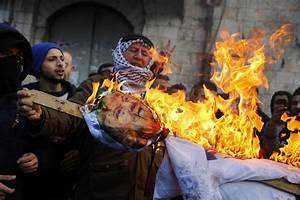 Trump's Jerusalem recognition: Fears of global backlash ...
