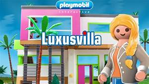 Spiele Online Kinder : playmobil luxusvilla app kostenloses spiel f r kinder ipad android youtube ~ Orissabook.com Haus und Dekorationen