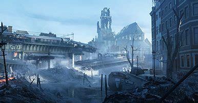 maps  battlefield  devastation