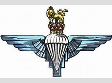 Parachute Regiment Badge 82nd Airborne Pinterest