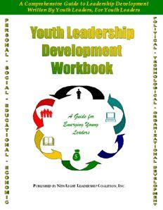 empowering youth   encourage young leaders