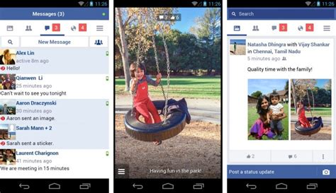 apk  facebook lite brings fb access  devices   specifications