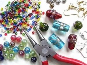 Jewelry, Making, Class