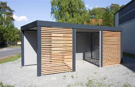 Garten Landschaftsbau Hohen Neuendorf by Carports Holzcarports Stahlcarports Einzelcarport