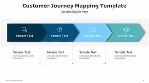 Customer Journey Mapping Template Ppt  U2013 Slide Ocean