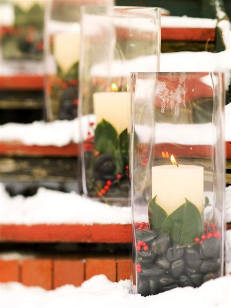 15 easy christmas decorating ideas holidays bright bold and beautiful