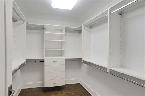 New Closet With Bed  Home Decor