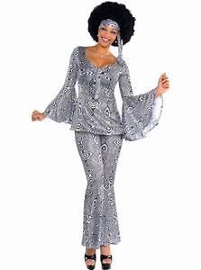 70's Dancing Queen Disco Costume ($34.99) - Party City ...