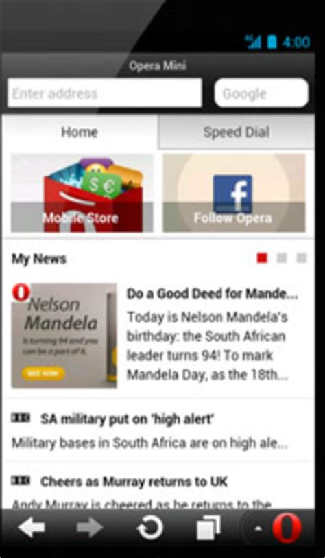 Download opera mini apk 54.2254.56148 for android. opera-mini-android-download - Images(1130 ) - Techotv