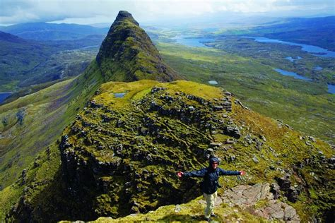 Scenery Picture by Stunning Scenery Cruise Scotland