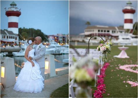 spencer special  hilton head island wedding venues
