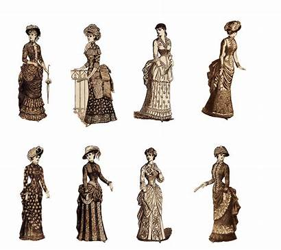 Victorian Era Ladies Roles Gender Pixel
