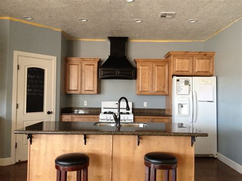 Good Colors For Kitchens  Homesfeed