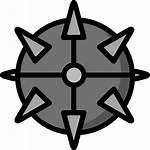 Mine Icon Bomb Explosive Icons Ultra Weaponry