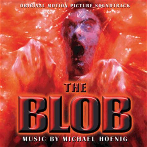 blob soundtrack