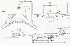 747sp Specifications  Technical Data And Description